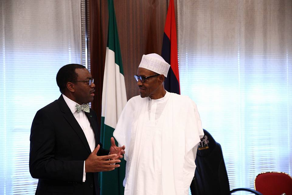 Nigeria signs $300m loan agreement with AfDB