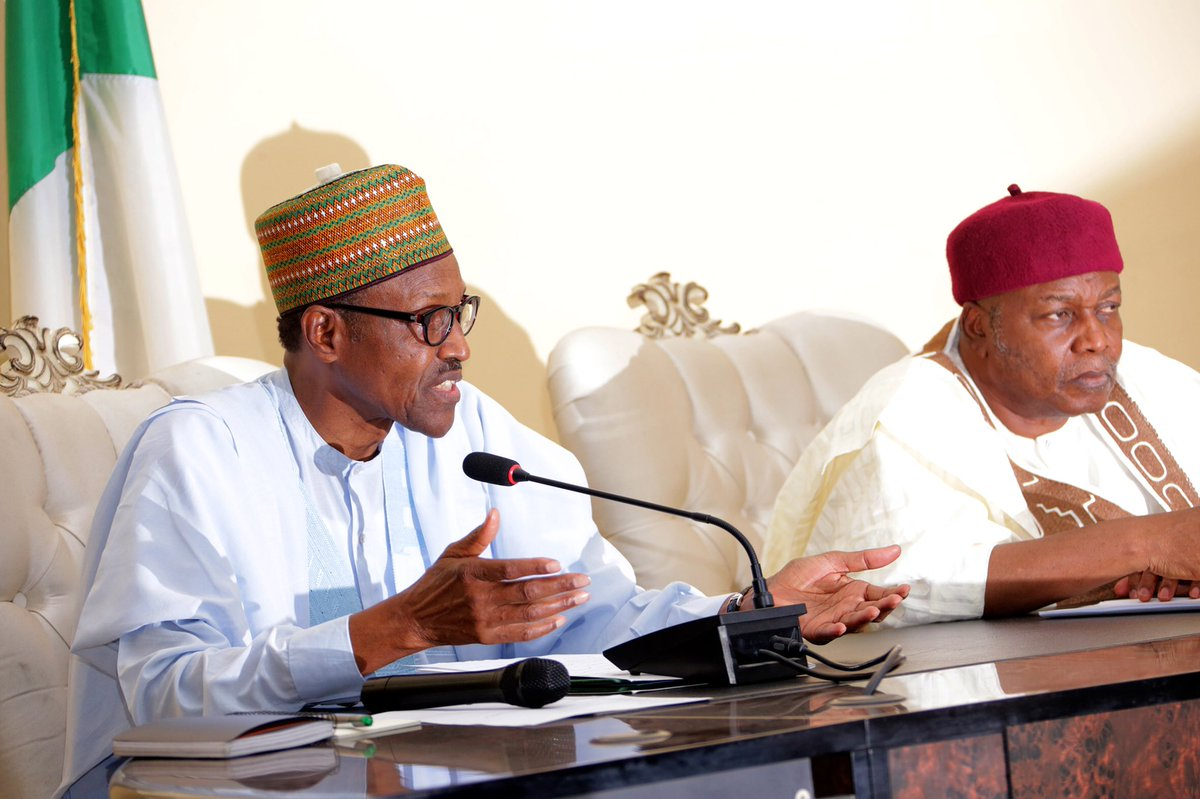 Security : President Buhari to visit Benue, Yobe, Zamfara and Rivers states