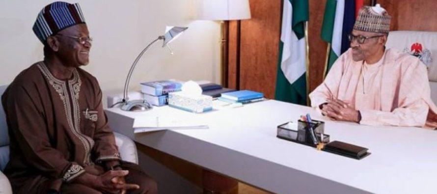 Benue cancels mass burial, prepares for Buhari's visit