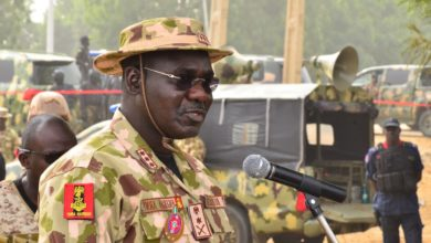 Search for missing #Dapchigirls underway – Buratai