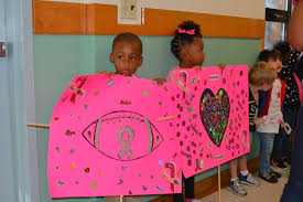 Group raises Cancer awareness among children through paintings