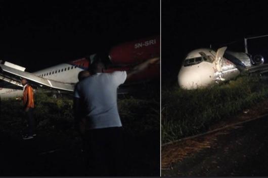 Air mishaps: Buhari orders full audit of Dana Air operations