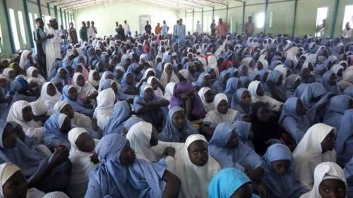 Nigerian military alerted before #Dapchigirls abduction, says Amnesty Int'l