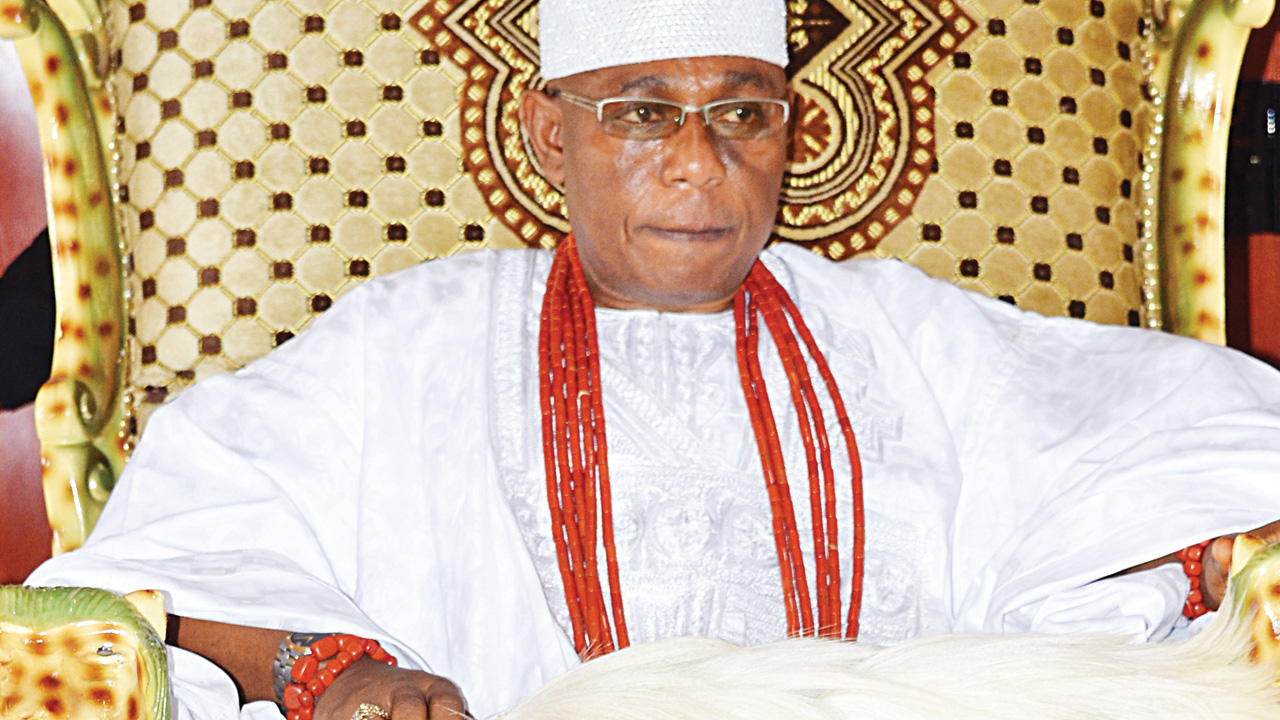 Akure monarch says institutional failure cause of jungle justice