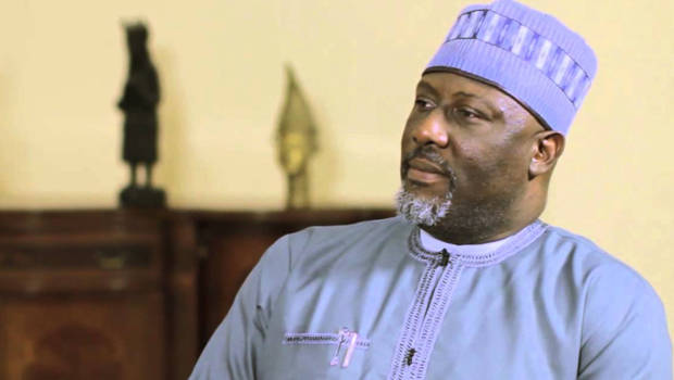 Alleged assassination attempt : FG arraigns Melaye for giving false information