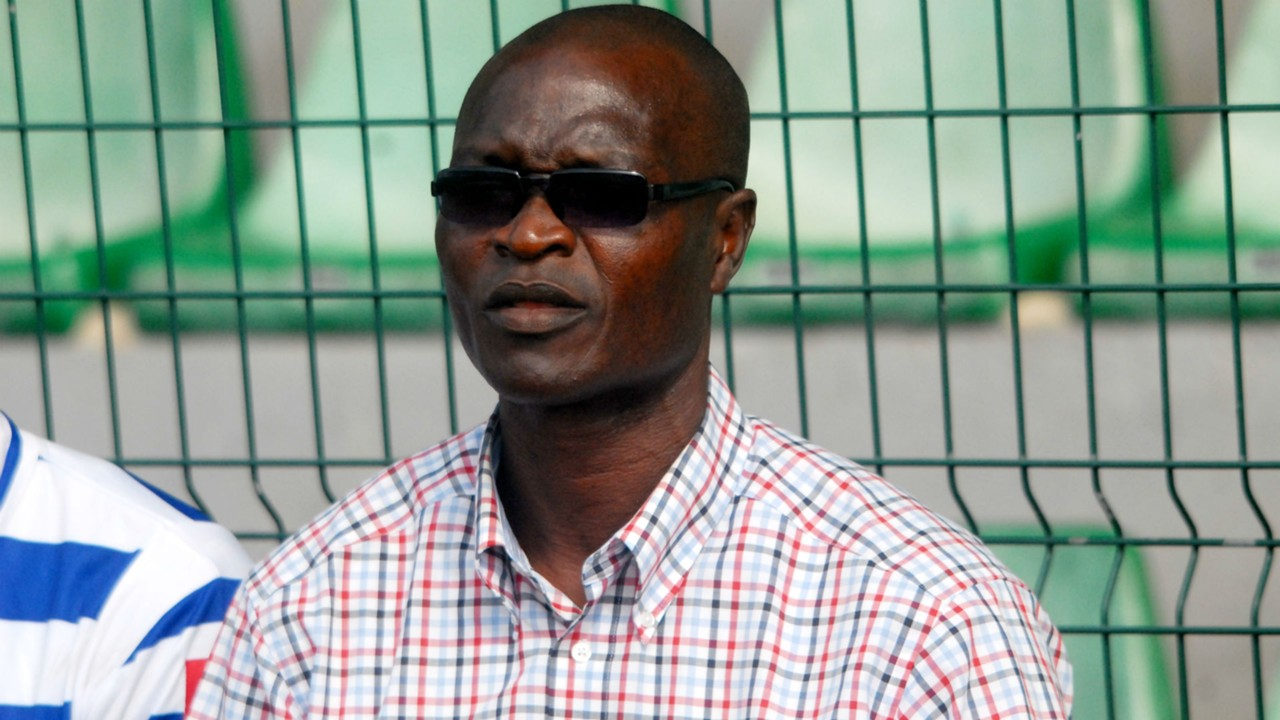 Ondo state government sacks coach of Sunshine Stars