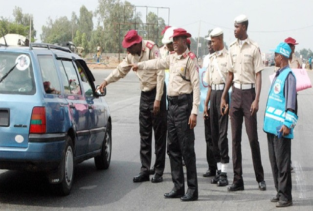FRSC tasks drivers on regular eye test