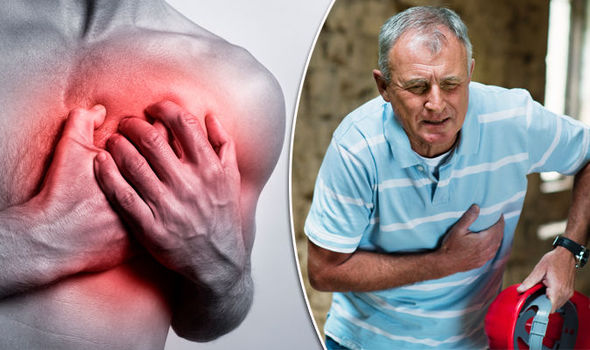 More Americans at risk for heart attack and stroke – Research