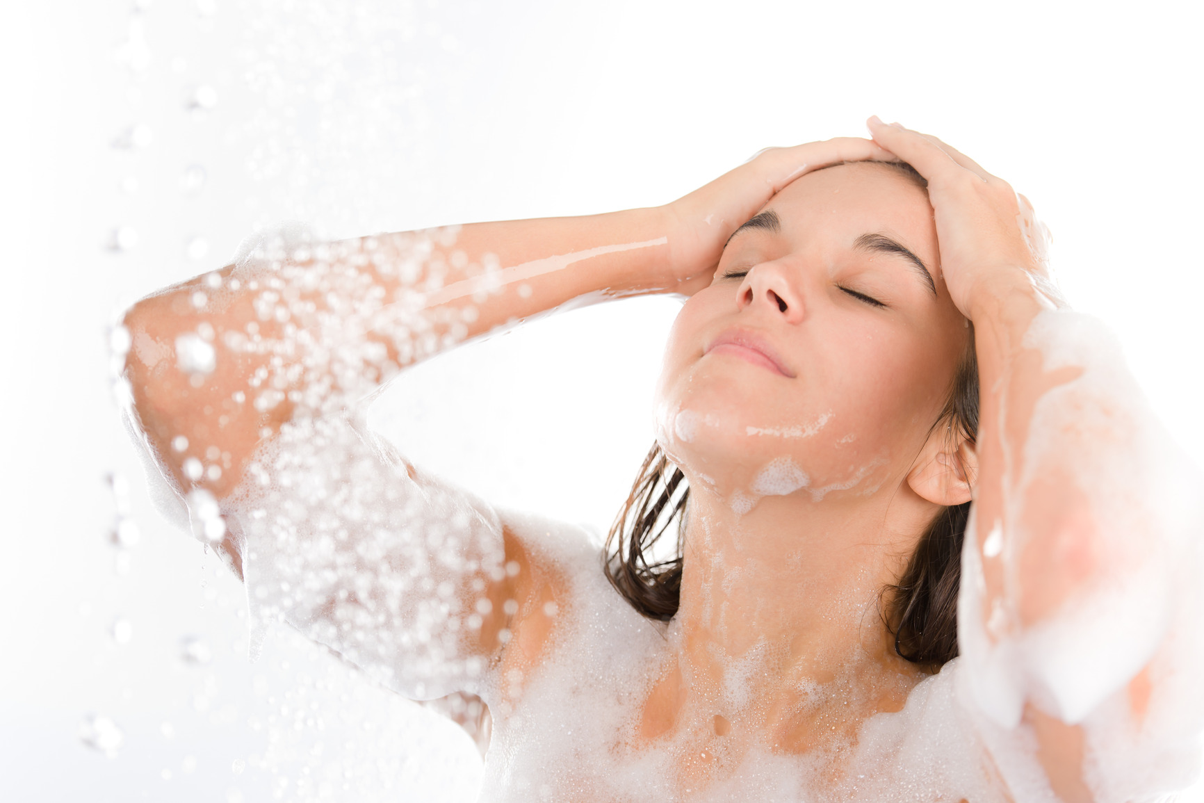 Warm weather exercise and hot baths might be okay for Pregnant women