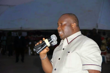 Ifeanyi Ubah declares intention to contest Anambra South Senatorial district election