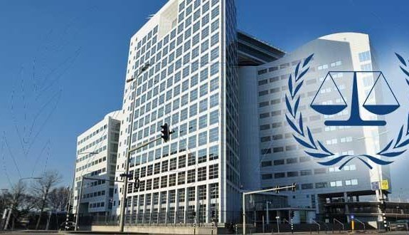 Philippines Formally Serves Notice Of Withdrawal From ICC