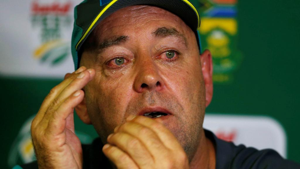 Australian cricket coach to resign after ball-tampering scandal