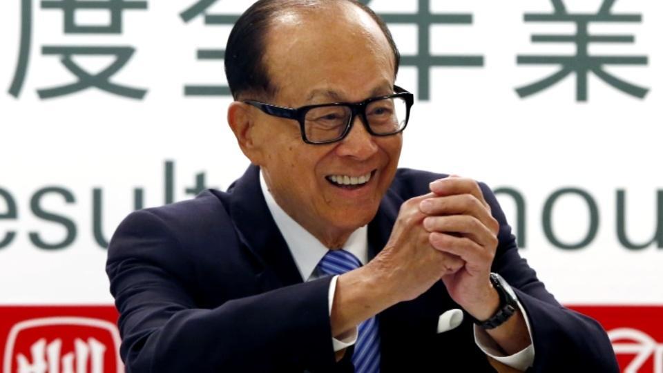 Hong Kong's richest man, Li Ka-shing, calls it quits at 89