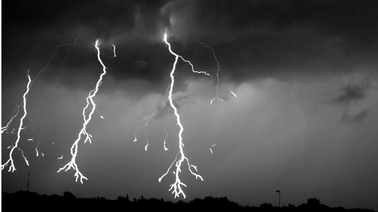 Lightning strike kills 16, injures 140 at church in Kigali