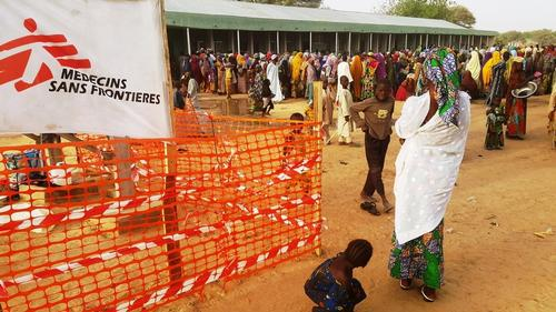 UN, MSF suspend humanitarian work in Rann over attack on aid workers