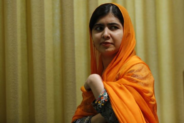 Nobel laureate Malala returns to Pakistan six years after she was shot by Taliban