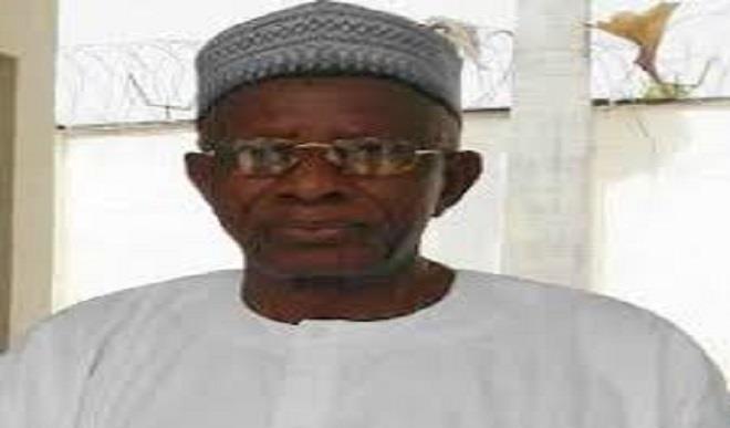 Ex-Adamawa governor, Saleh Michika buried amid tributes