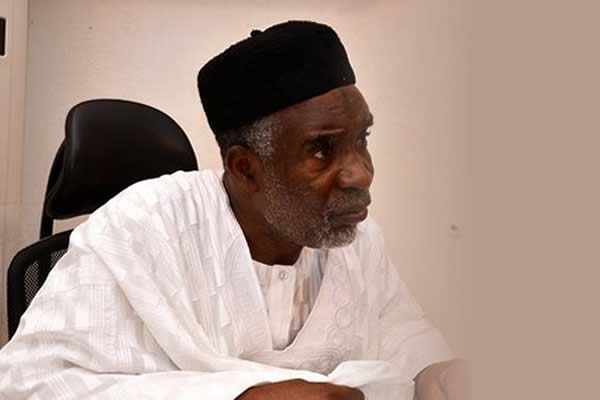 Oyegun's tenure elongation threat to APC's victory – Nyako