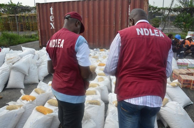 NDLEA vows to rid Anambra of drug related activities