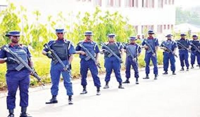 Taraba NSCDC deploys 60 motorbikes to boost rescue operations