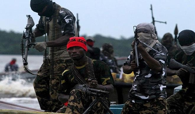 Militants threaten fresh attacks over sacked Amnesty boss, Boroh
