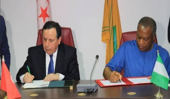 Nigeria, Tunisia to strengthen trade ties
