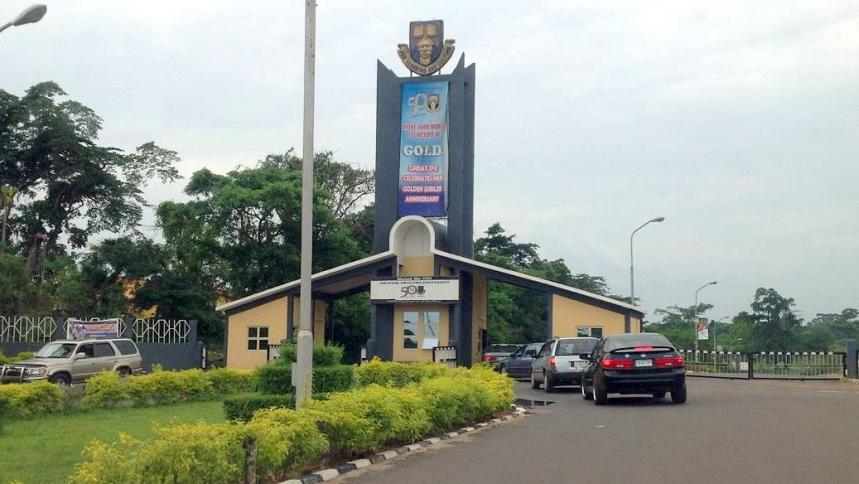 Alleged Assault: OAU students demand unconditional release of colleagues