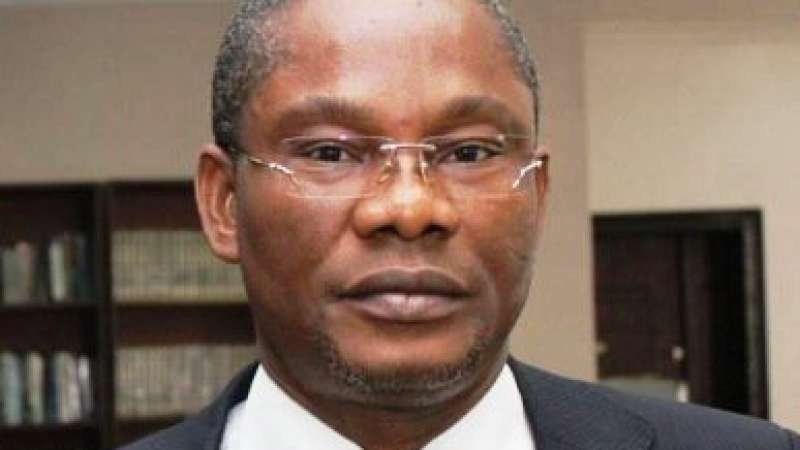 Judge's absence stalls trial of ex-NIMASA boss, Calistus Obi