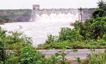FG set to revitalise Ogun-Osun River Basin Development Authority