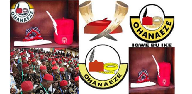 Ondo Ohanaeze Ndigbo wants Igbos to produce president in  2023