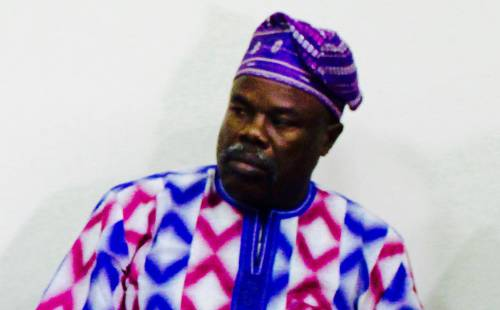 Ondo speaker lauds executive/lawmakers relationship
