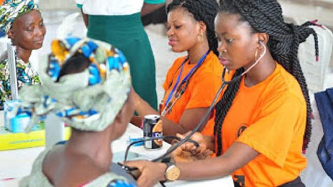 NGO organises free medical screening for rural women in Osun