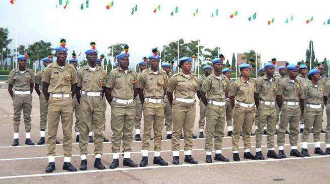 NANS demands legislative override of Buhari's veto on Peace Corps bill