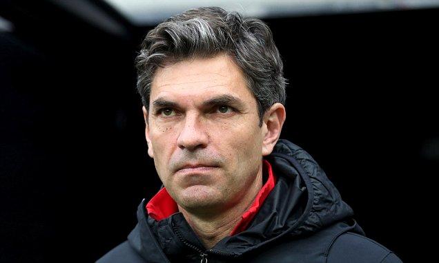 EPL : Southampton sack manager Mauricio Pellegrino