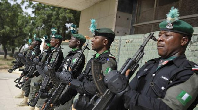 Ogun residents appeal to govt, corporate bodies to equip Police