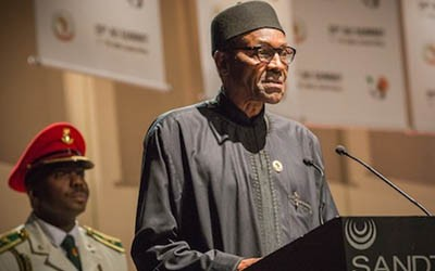 Nigeria pulls out of African free trade summit