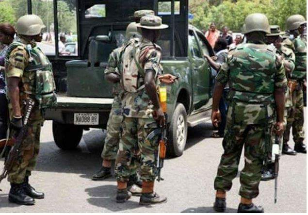 Operation Safe Haven confirms death of two personnel in Plateau