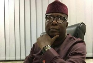 Ikere monarch demands apology from Babafemi Ojudu