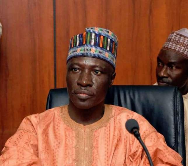 Ali Wakili: Senators suspend plenary in honour of deceased colleague