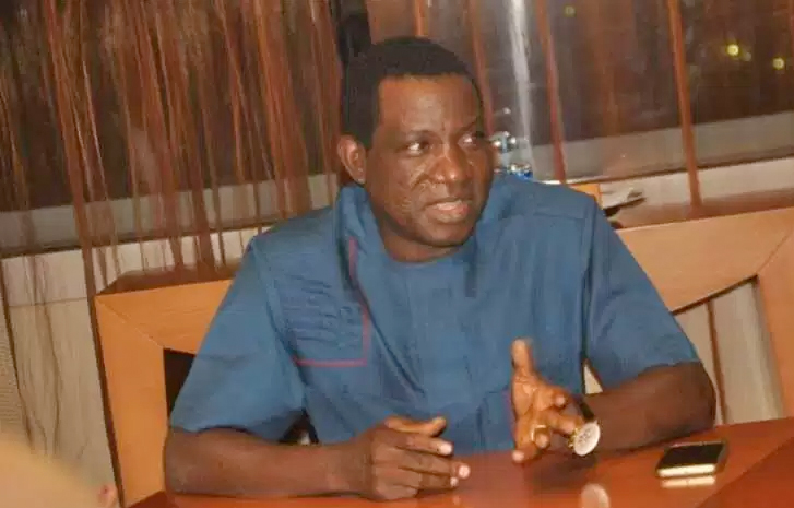 Lalong declares dusk to dawn curfew in Bassa, others