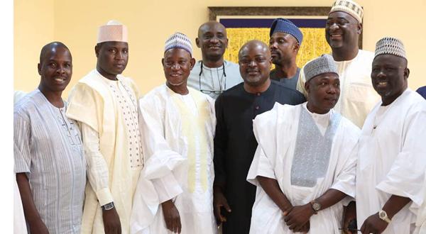Zamfara government tasks Nigerian lawmakers on security