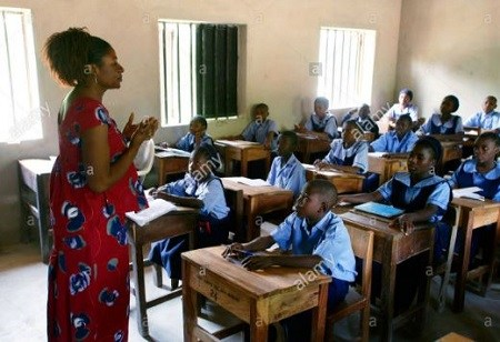 SDGs: NTI trains at least 3,500 Primary Schools teachers nationwide