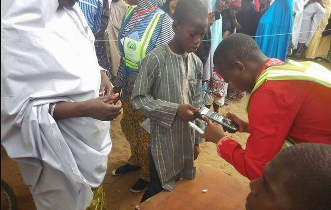 Underage voting: INEC exonerates Kano, says no evidence