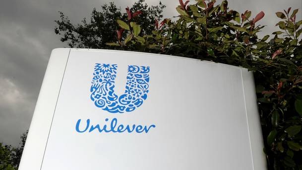 Unilever picks Rotterdam HQ over London in blow to UK before Brexit