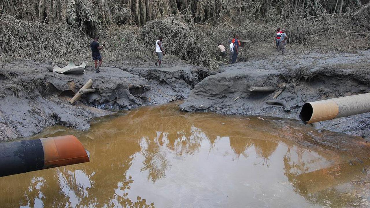 Anti-pipeline vandalism campaigners take advocacy to Okordia-Zarama