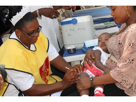 Nigeria needs $1b to support vaccine purchase – WHO