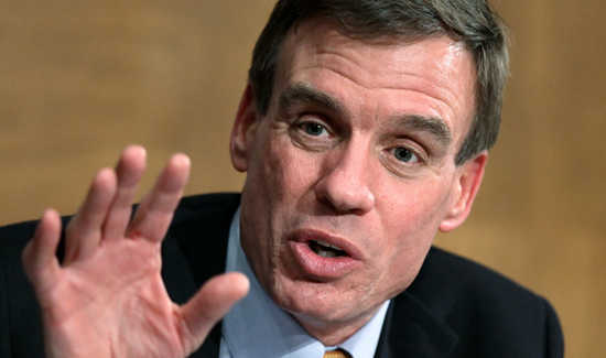 "Facebook not ""fully forthcoming"" with Congress – Senator Mark Warner"
