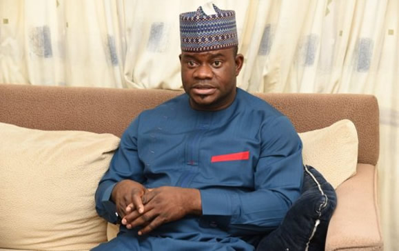 Senate to probe alleged double voter registration by Governor Bello