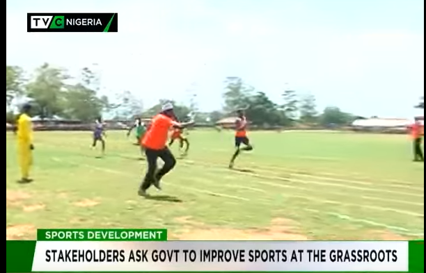 Yewa College: Stakeholders ask govt to improve grassroots sports