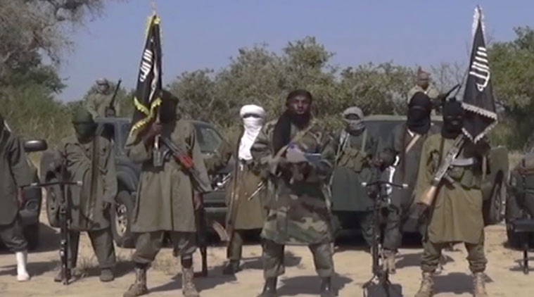Boko Haram steps up use of women, children as bombers – UN